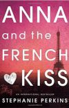 Anna and the French Kiss Rant cover