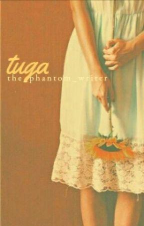 TUGA by The_Phantom_Writer