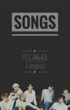 Songs (GOT7) ft. Brownie by YesiAhgase