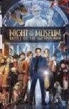 Night at the Museum (Book 2) cover