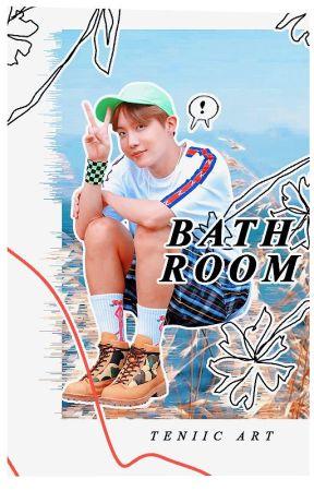 bathroom | jhs #LYSAWARDS by ramennoodlesss
