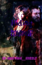 Hiding Myself. A fem!Bilbo Bagginshield fanfic by AnironSidh