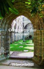 O encontro das cobaias! by Victorpreto333