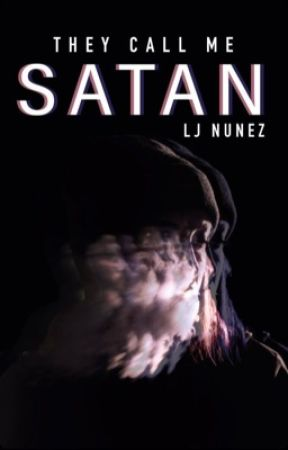They Call Me Satan by xsaxyturtlex
