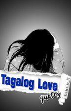 Tagalog Love Qoutes by CappyCon