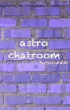 astro chatroom by Neighhhh