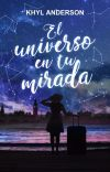 El universo en tu mirada cover