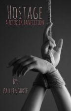 hostage (peterick) by falllingurie