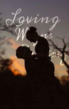 Loving Wayne Ramirez by Kimcheeyy