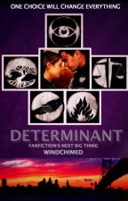 Determinant: One choice will change everything by Windchimed