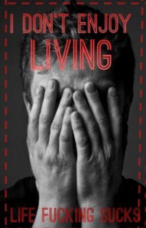 i dont enjoy living // narry ✔️ by smolchildniall