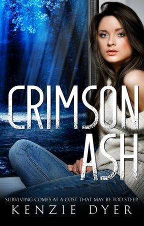 CRIMSON ASH~ Book Two (Complete) by KenzDyer