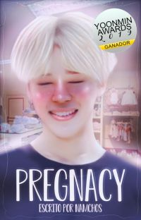 Pregnancy 👶 Yoonmin 👶 cover