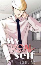 My Real Self | H Jae Yeol x OC by teddyrou