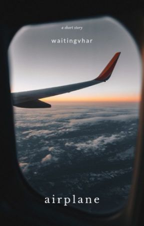 airplane:: ziam  by waitingvhar
