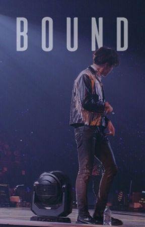 bound // yoonkook by yoongipapa