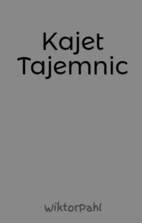 ❓ Kajet Tajemnic by WiktorPahl