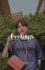 feelings | lai guanlin by Millymellymully
