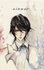 Sinner (A Noblesse FanFiction) [DISCONTINUED] by _khunned
