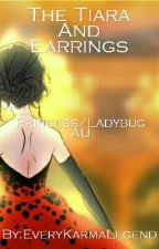The Tiara And Earrings by EveryKarmaLegend