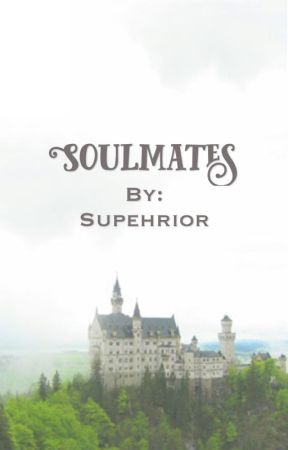 SOULMATES // PHAN by supehrior