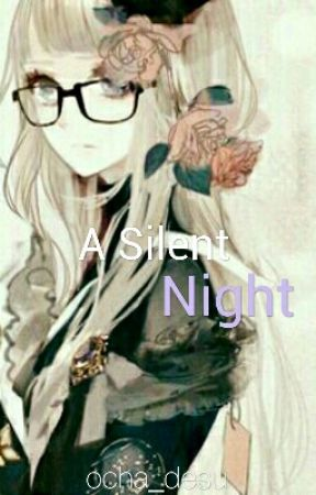 A Silent Night (naruto fanfic) by chocobobapotato