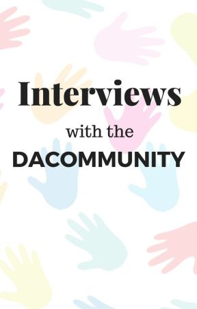 Interviews with the DACommunity by DACommunity