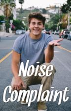 Noise Complaint // Alex Ernst by oliviaaltana