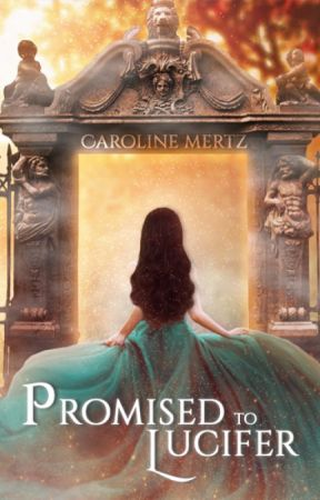 Promised to Lucifer  | ✓ (en auto-édition) by CauseImHappiness