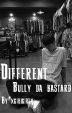 Different | Bully Da Bastard/Yoon Byungho by xGirigirlx