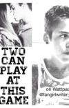 Two Can Play at this Game (Matthew Espinosa) cover