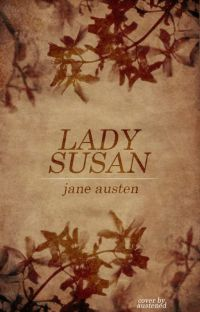 Lady Susan cover