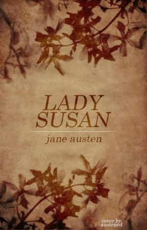 Lady Susan by JaneAusten