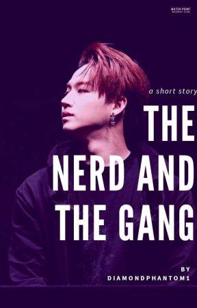 『The Boy & The Gang』 by Diamondphantom1