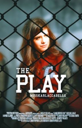the play ➸ camren by MissKarlaCCabello