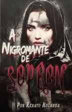 A Nigromante de Sopron by RenatoHolanda365