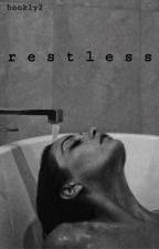restless: a poetry collection by bookly2