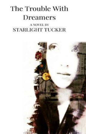 The Trouble With Dreamers- a dark science fiction about dream analysis by Starlighttucker