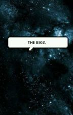THE BIOS.  by SATANSOCIETY