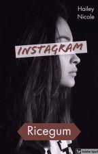 Instagram- Ricegum by soohyun_rat