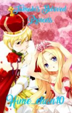 Tamaki's Beloved Princess [ OHSHC Fanfic] -On Hold- by Hime_chan10