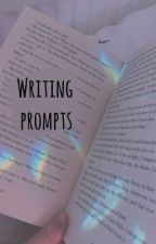 Writing Prompts! by SKYROONY