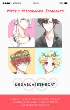 Mystic Messenger Imagines (Mystic Messenger X Reader) by MegaBlazethecat