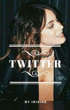 twitter[Edited] by irisine