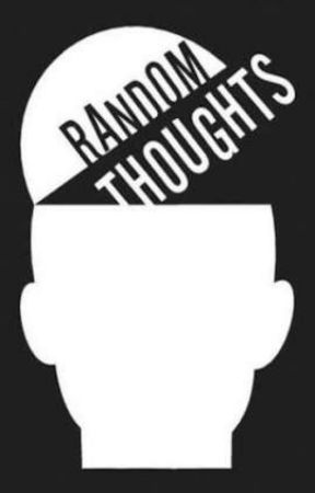 Tags, Thought, Random And Rants by ItzMeKimmy