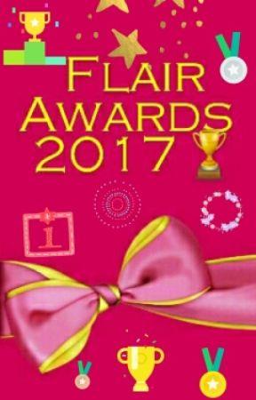 Flair_Awards2017🏆[CLOSED] by Flair_Awards2017