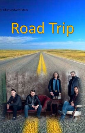 Road Trip (Home Free) by ObsessedwithTidam