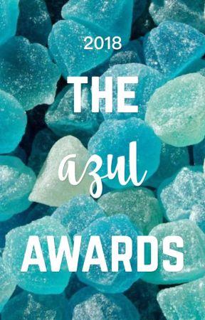 The Azul Awards 2018 by azulsea