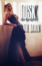 Dusk Til Dawn ⌁ D. O'Brien [1] by bluxthorns