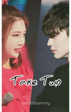 Take Two (Sungjoy) - Slow Update by happeyclouds